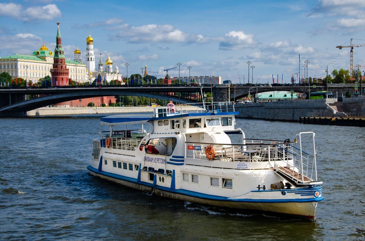 От Зарядья до Москва-сити «Black Angus Burger Trip»