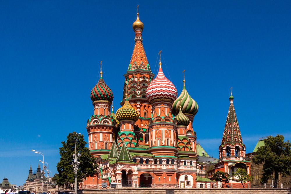 Пешеходная экскурсия «Где Москва берет свое начало»